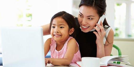 Easy Home based eCommerce Entrepreneur Workshop