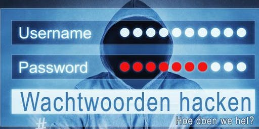 CoderDojo Arnhem #33 - Leren Hacken
