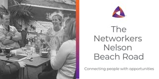 The Networkers Nelson Beach Road
