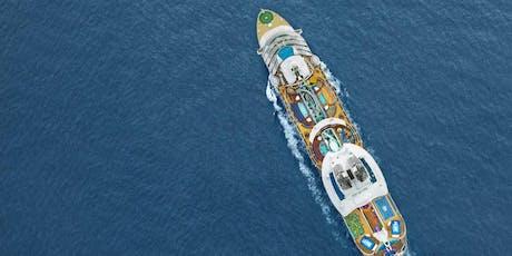 Digital Detox Cruises for 2020 tickets