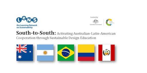 Palestra: Design para os Objetivos de Desenvolvimento Sustentável