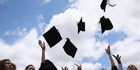 Graduation Ball - Uni of Derby Sept 17 Cohort tickets