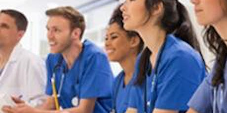 Phlebotomy training course Birmingham tickets