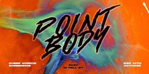POINT BODY