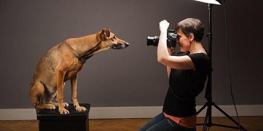 Gratis fotoshoot