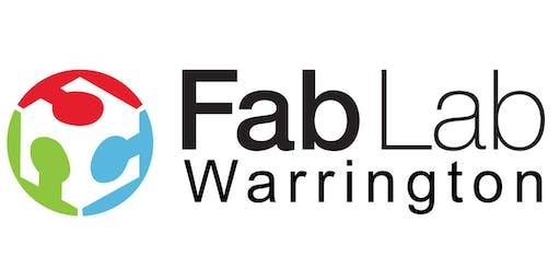 FabLab Python Coding