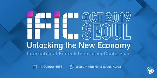 2019 OCT SEOUL International Fintech Innovation Conference