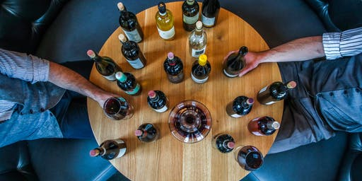Kett's Oak Coworking Club - Evening Drinks
