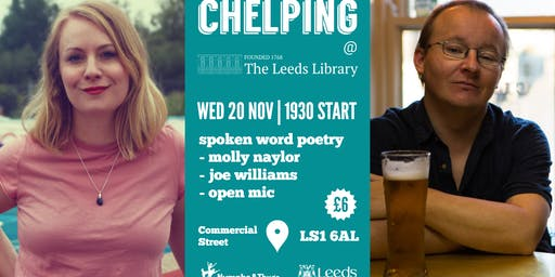 Chelping @ The Leeds Library