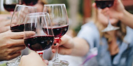 Business Networking Get-together - Edition: Wein Tasting Tickets