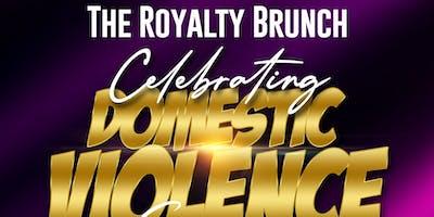 Royalty Brunch for Domestic Violence Survivors
