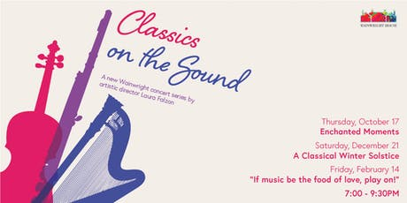 Classics on the Sound: Concert Series tickets