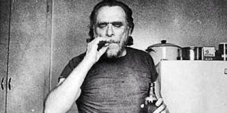 Bier am Nachmittag - Charles Bukowski-Tasting (Zusatztermin) Tickets