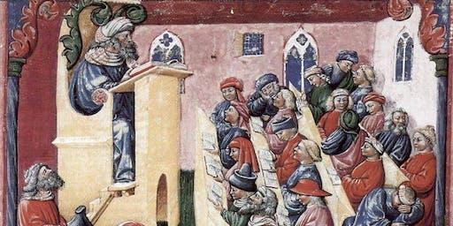2020 IRCC Colloquium: Catechesis as Monasticism