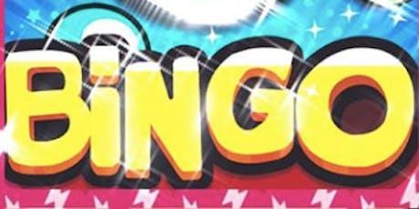 Bingo & Balsamic tickets