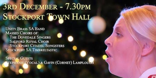 Stockport Community Carol Concert