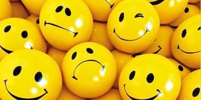 Seminar - Toonschaal van Emoties