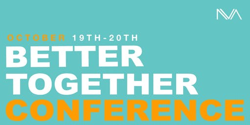 Better Together Conference