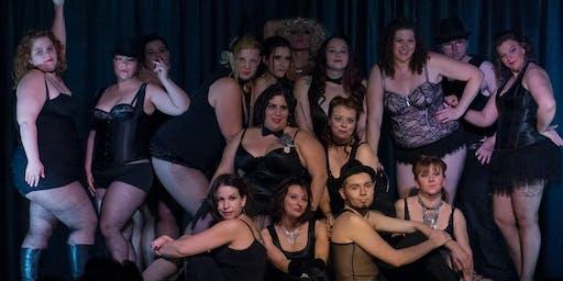 Burlesque Peepshow!