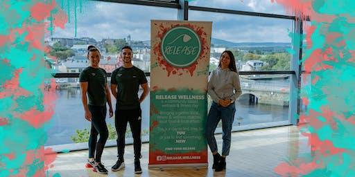 Release Wellness - Nutritional Workshop