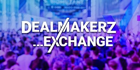 Dealmakerz Exchange - An Opportunity Zone Fund Trade Show tickets