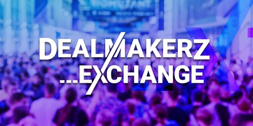 Dealmakerz Exchange - An Opportunity Zone Fund Trade Show