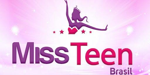 Miss e Mister Teen Brasil 2019
