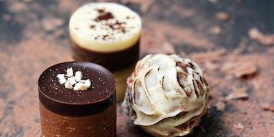 Craftbeer and Chocolate (Januar)