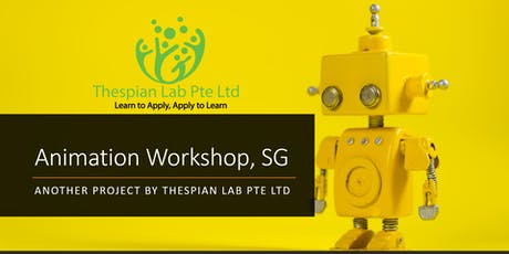 4-In-1 Creative Digital Video Course For Kids (8 to 14 yrs old) tickets