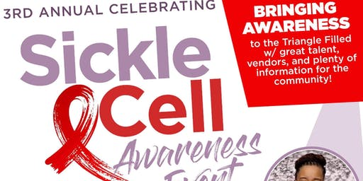 3rd Annual Celebrating Sickle Cell Awareness Event