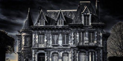 Milwaukee Magazine Haunted Downtown Tour