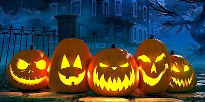 A Halloween *****-tacular!