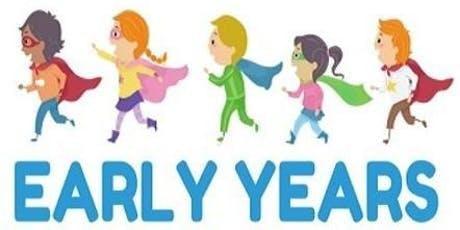Early Years Community Christmas Updates - Wells, Street & Glastonbury
