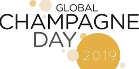 Global Champagne Day 2019 billets