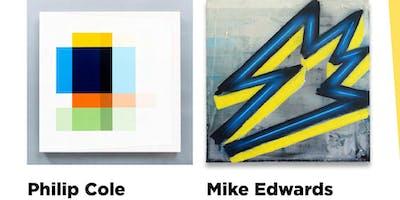SPOTLIGHT: Mike Edwards & Philip Cole