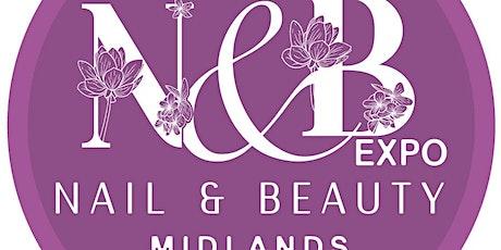 Nails and Beauty Expo 2020 tickets