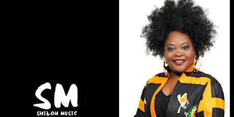 PRAISE  GOD with Shiloh Emmanuelle tickets