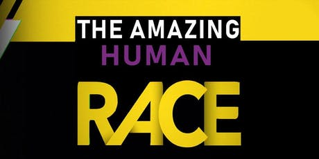The Amazing HUMAN Race tickets