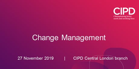 Change Management tickets