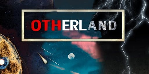 """Presentación de """"Otherland"""" de Javier Muñoz"""