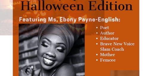 5th Thursdays w/Lyric Ft. Ebony Payne-English