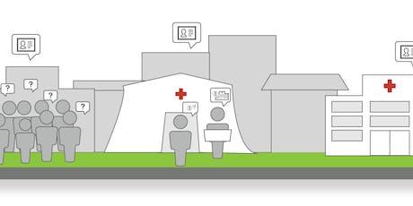 Metro Health & Medical Preparedness Coalition Meeting tickets