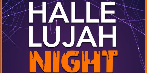 Hallelujah Night