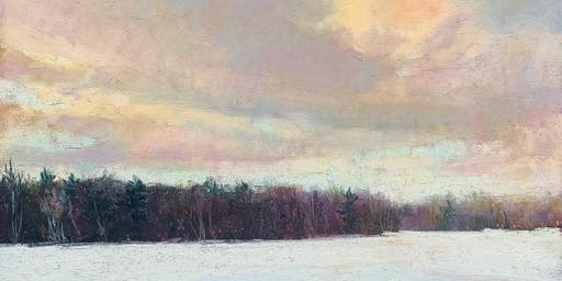 Winter Landscapes with Takeyce Walter
