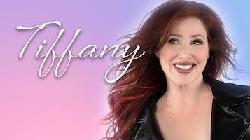 "Tiffany -- ""Pieces of Me"" Tour"