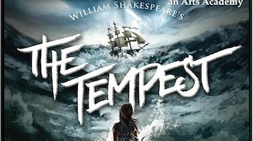 """Wellesley Theatre Project Presents """"The Tempest"""""""