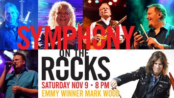 Vic Ferrari: Symphony on the Rocks