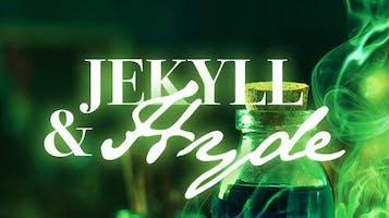 """Jekyll & Hyde"""