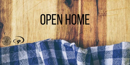 Open Home, Open Table