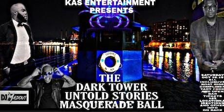 The Dark Tower Untold Stories Masquerade Ball tickets